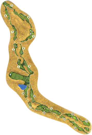 The Champions Course