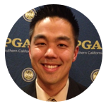 Henry Liaw, Director of Golf