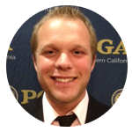 Mark Lamb, Head Golf Professional